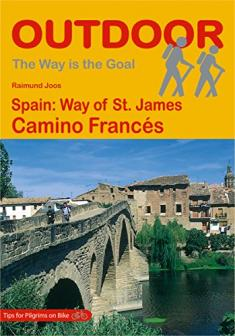 Camino Frances gids: Outdoor - The Way Is the Goal